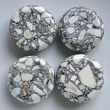 Minerály - MARBLE 20mm-1ks - 5268144_