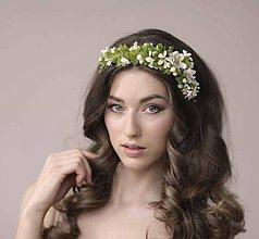 Ozdoby do vlasov - Nr.1. - Hogo Fogo pre Miss Slovensko 2015 - 5270118_