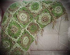 Úžitkový textil - Vlnená deka - 5272230_