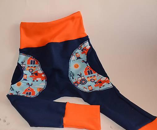06040c2c603e Tepláky farma   handricky - SAShE.sk - Handmade Detské oblečenie