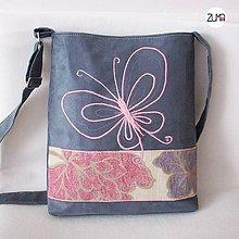 Kabelky - MARCI Butterfly - 5271829_