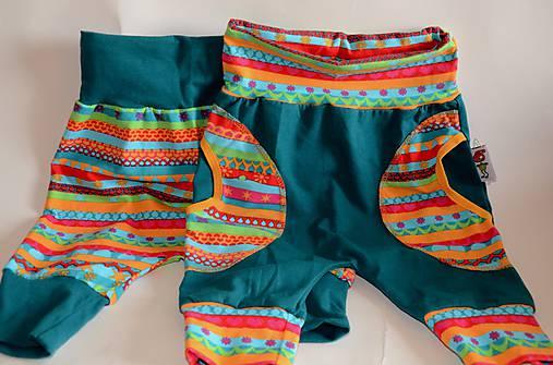4eb2e6d657b8 Letné háremky prúžky   handricky - SAShE.sk - Handmade Detské oblečenie