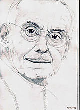 Kresby - Ukážka 6. Portrét ceruzka objednávka - 5279858_
