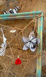 6ba2cd05a6b Dekorácie - Lepkavá pavučina - 5280616