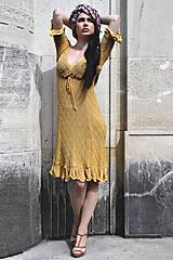 Šaty - PatríciaDress - 5279927_