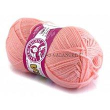 Galantéria - Dora 039 - svetloružová - 5285692_
