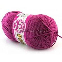 Galantéria - Dora 051 - ružovo fialová - 5285762_