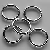 Komponenty - Spoj.krúžok 12x1,5mm-platina-1ks - 5286887_