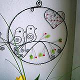 Dekorácie - ľúbime sa - 5291836_