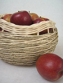 Košíky - Košík na ovocie - 5289899_