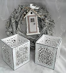 Krabičky - Elegantný stojan - 5292673_