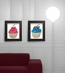 Kresby - Muffins - 5291469_