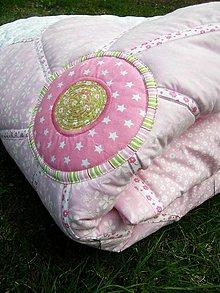 Úžitkový textil - S kvetom 3...:) - 5291168_