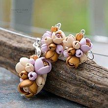 Sady šperkov - goldies (sada) - 5296756_