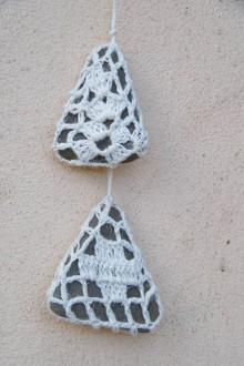 Dekorácie - Kamenné duo 1 - 5297310_
