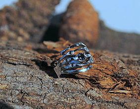 Prstene - Svet nemá slzy rád - 5298402_