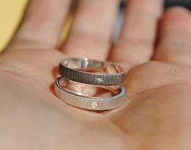 Prstene - Štruktúry III. po druhé - 5301062_
