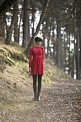 Šaty - Jarné lúče - 5298516_