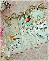 - Mother's Day záložky - 5300515_