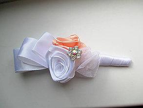 Pierka - svadobné pierko - 5299995_