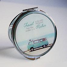 Zrkadielka - Zrkadielko volkswagen transporter - 5304463_