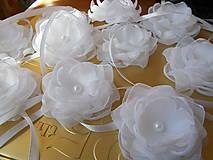 Náramky - svadobné náramky pre družičky - 5305211_