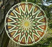 Dekorácie - Mandala Nekonečných Možností - 5305279_