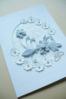 Papiernictvo - Svadobná pieseň 2 - 5305318_