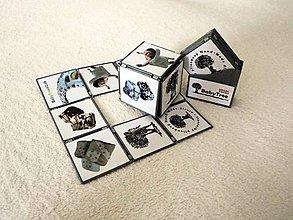 Hračky - Svet látkovania BabyTree na LOGIC Puzzle - 5305533_