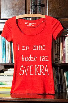 Tričká - Vtipné tričko - 5307871_
