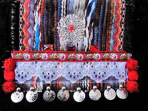 Etno kabelka   MaryCelestine - SAShE.sk - Handmade Kabelky cdcc5d6029d
