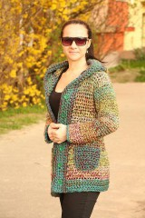 Kabáty - ...v tom zelenom háji... - 5311065_