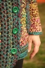 Kabáty - ...v tom zelenom háji... - 5311073_