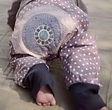Detské oblečenie - Rostoucí turky - 5310190_