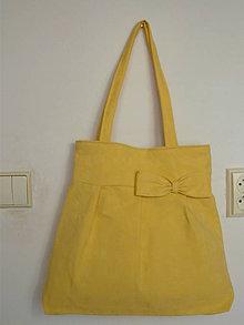 Veľké tašky - Amarela - veľká taška - 5310406_