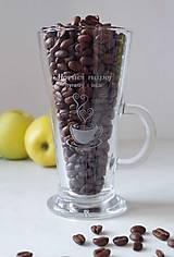 Gravírovaný pohár Alexandra