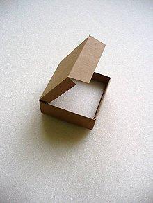 Krabičky - krabička s molitanom - 5314789_