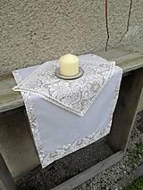 Úžitkový textil - Štóla