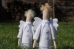 Bábiky - Zľava ! anjelik 2 - 5312256_