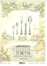 Papier - Ryžový papier Hotel 711 - 5314050_