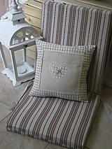 Úžitkový textil - Šili sme pre pani Martinu - 5318418_