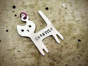 Kľúčenky - Chantela.. - 5323882_
