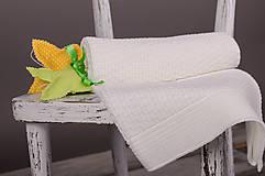 Jemná deka pre Bábätko,