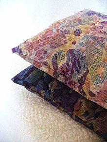 """Úžitkový textil - vankúše """"art"""" (cena za 2ks) - 5321612_"""