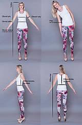 Sukne - Tylová sukňa so saténovým pásom rôzne farby - 5321784_