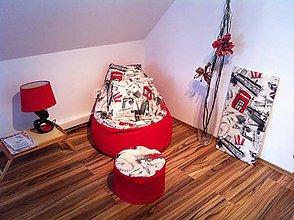 Úžitkový textil - Oddychový kútik - 5323089_