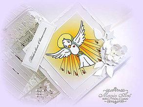 Papiernictvo - Sedem darov Ducha Svätého... - 5321615_