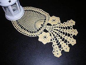 Úžitkový textil - Na stolík - 5326902_