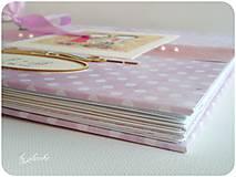 Papiernictvo - Svadobný album na objednávku II. - 5324687_