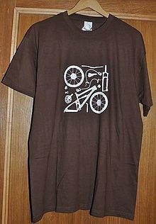 Oblečenie - Bike - 5325624_
